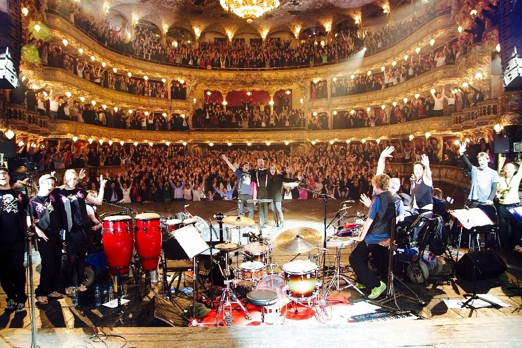 Z koncertu