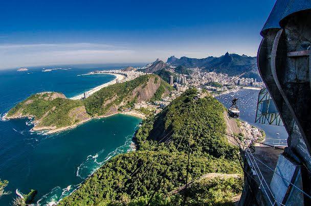 Paisagem cultural do Rio de Janeiro