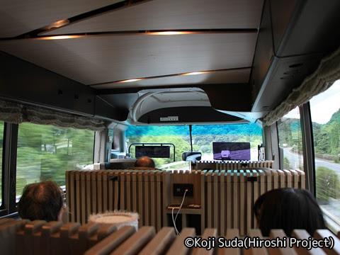 西鉄観光バス「GRANDAYS」 有田・波佐見日帰りツアー_113 長崎道を一路福岡へ・・・