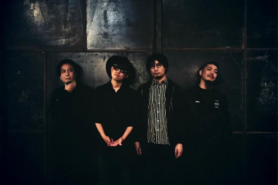 日本爵士樂團 JABBERLOOP 全新原創專輯 《CORE 》9月9日發行