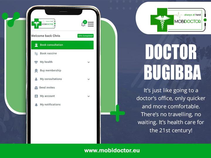 Doctor Bugibba