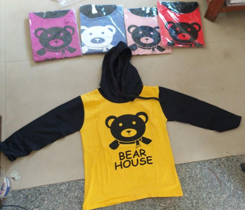 Bear House Ksp Designer Tops Manufacturer Wholesaler