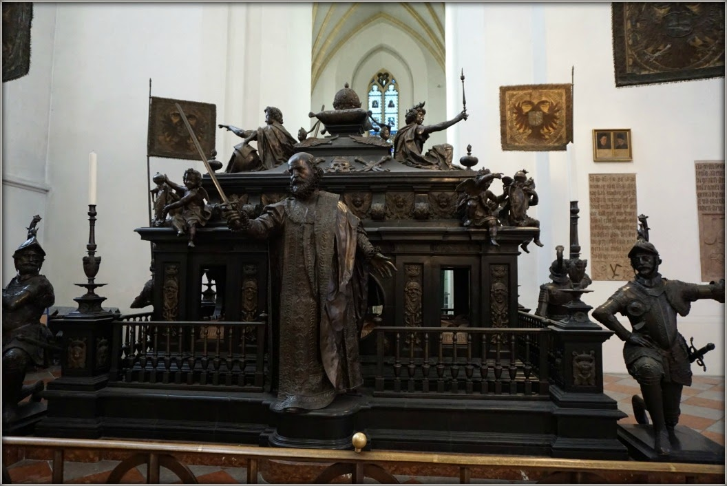 Рождество в Баварии. Воспоминания из прошлой жизни. 2018 год. Бонус - заснеженный праздничный Дрезден...