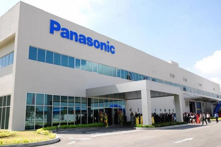 Thường hiệu Panasonic