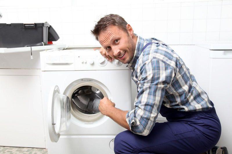 Gioăng cap su của máy giặt là gì?