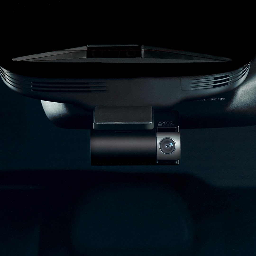 camera hành trình ô tô 4K 70MAI A800