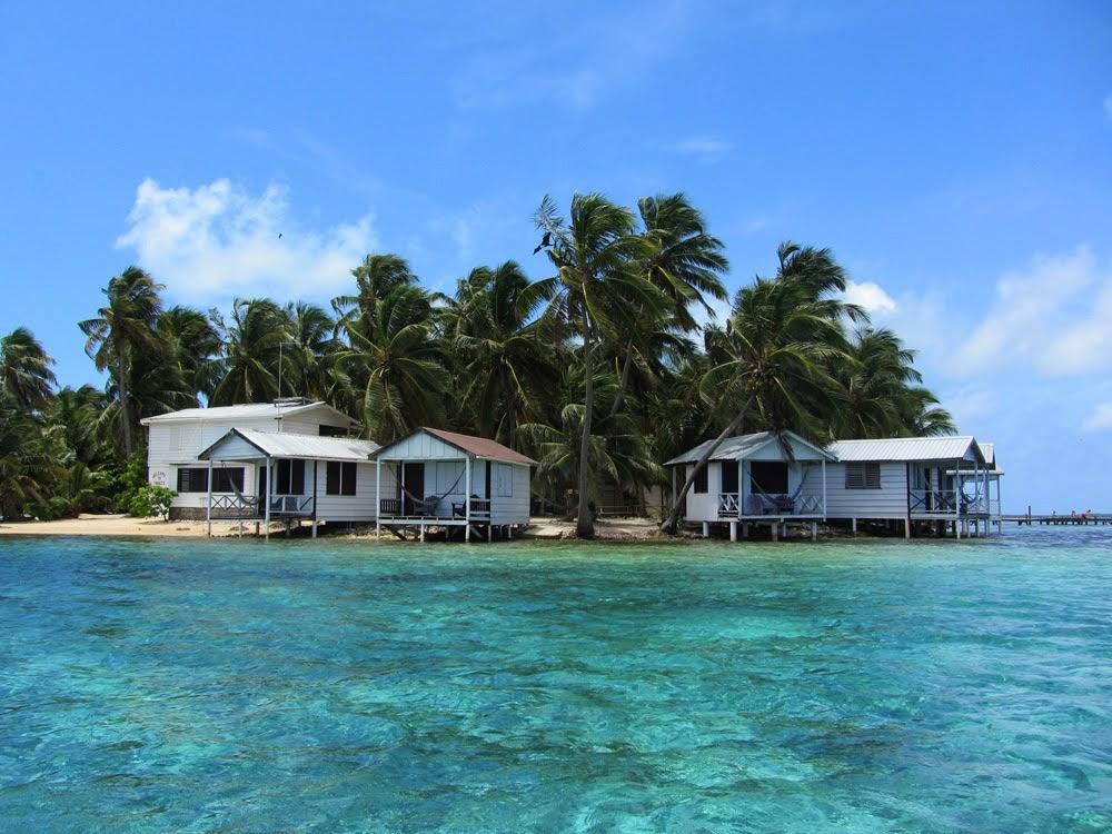 Viajar no Belize