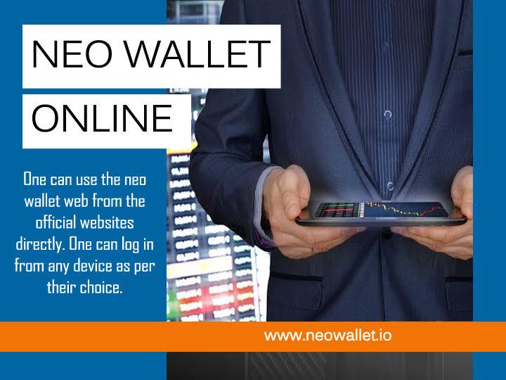 Neo Wallet Online