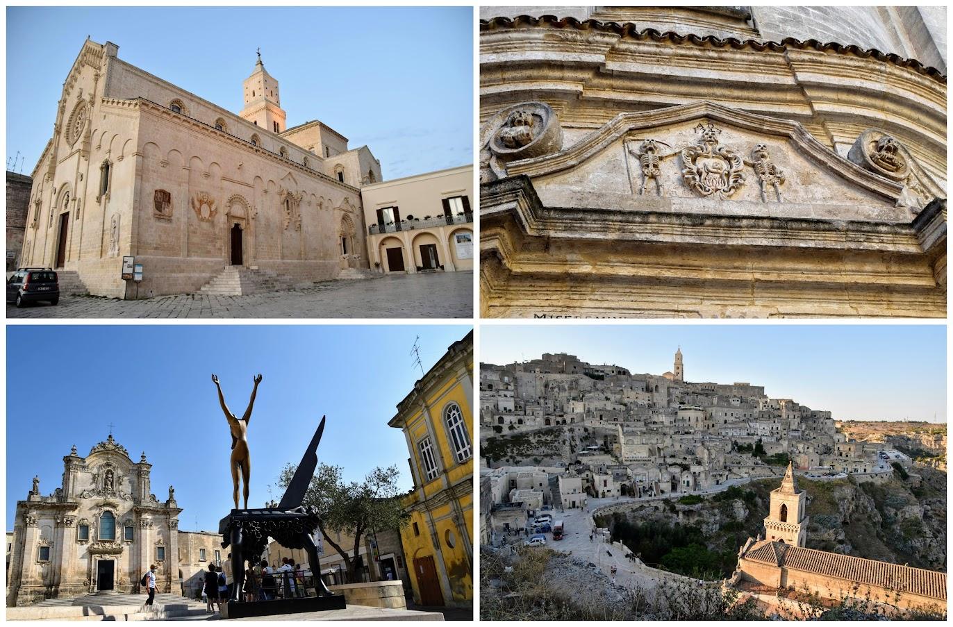 iglesias Matera