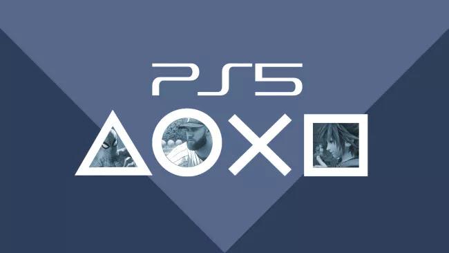 PS5 Box List รายการไอเทมในกล่องของ PlayStation 5