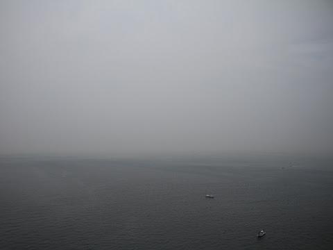 高松エクスプレス「フットバス」神戸線 明石海峡大橋通過_02