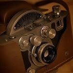 Camera Mercury II