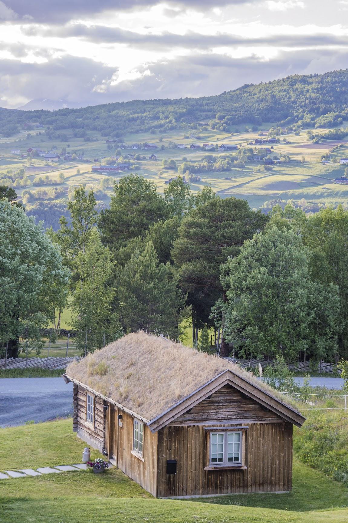 Vakantie-Noorwegen