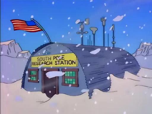 Los Simpsons 6x16 Bart contra Australia