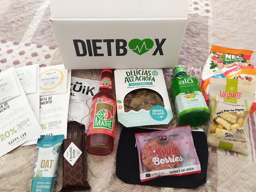 dietbox agosto 2020
