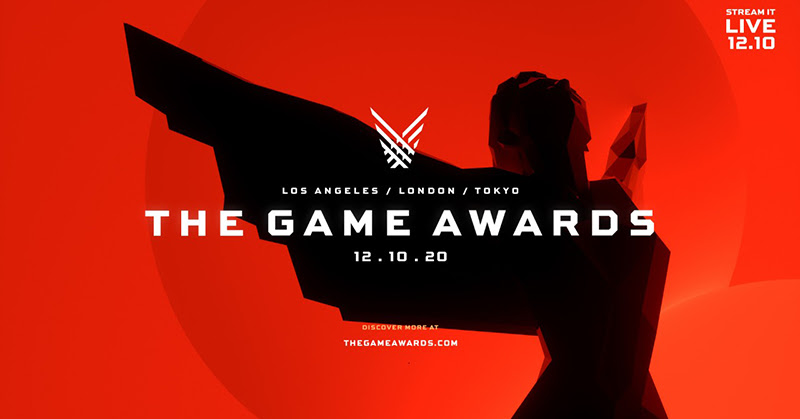 2020 Game Awards The Last of Us 2 จัดไป 7!