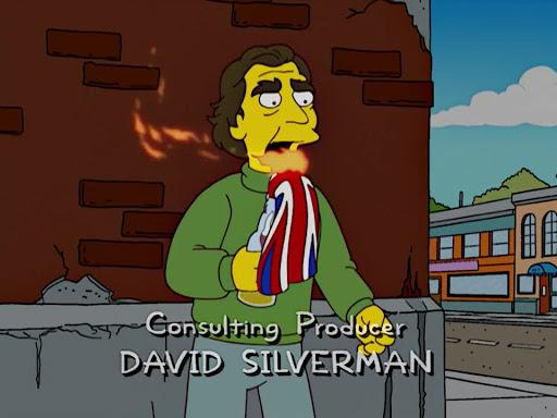 Los Simpsons 20x01 Pasteles y persecuciones