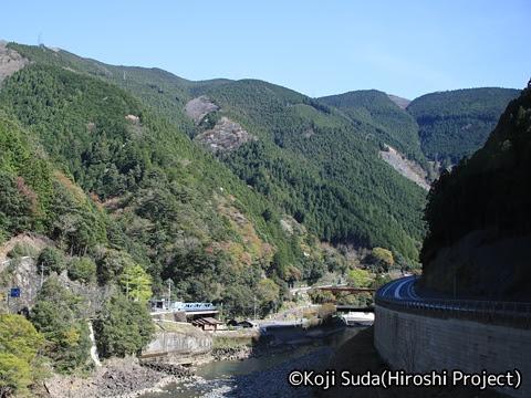 奈良交通「八木新宮線ツアー」 ・938 車窓_06