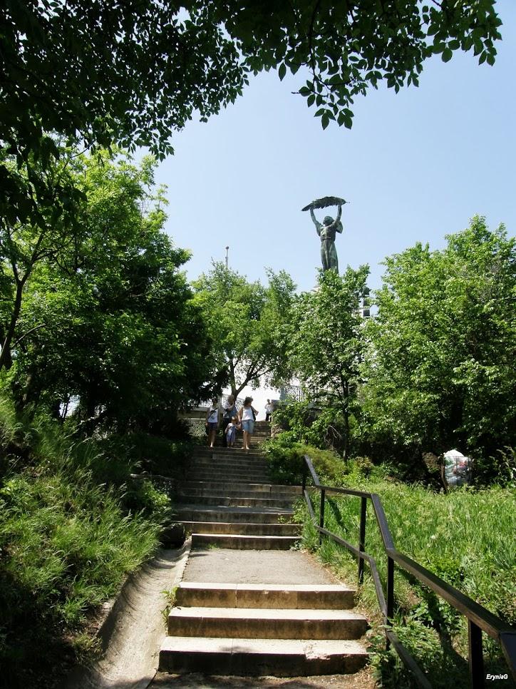 Wzgórze Gellérta
