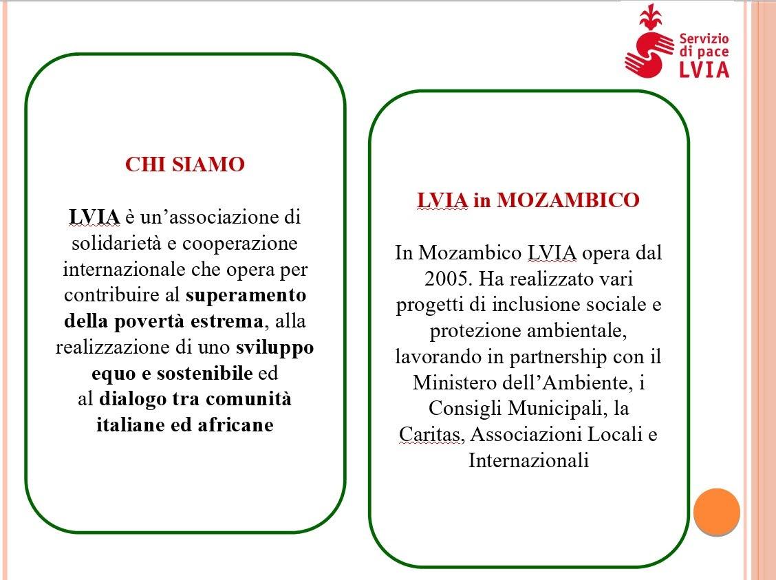 LVIA - Slide di Alessandro Bobba