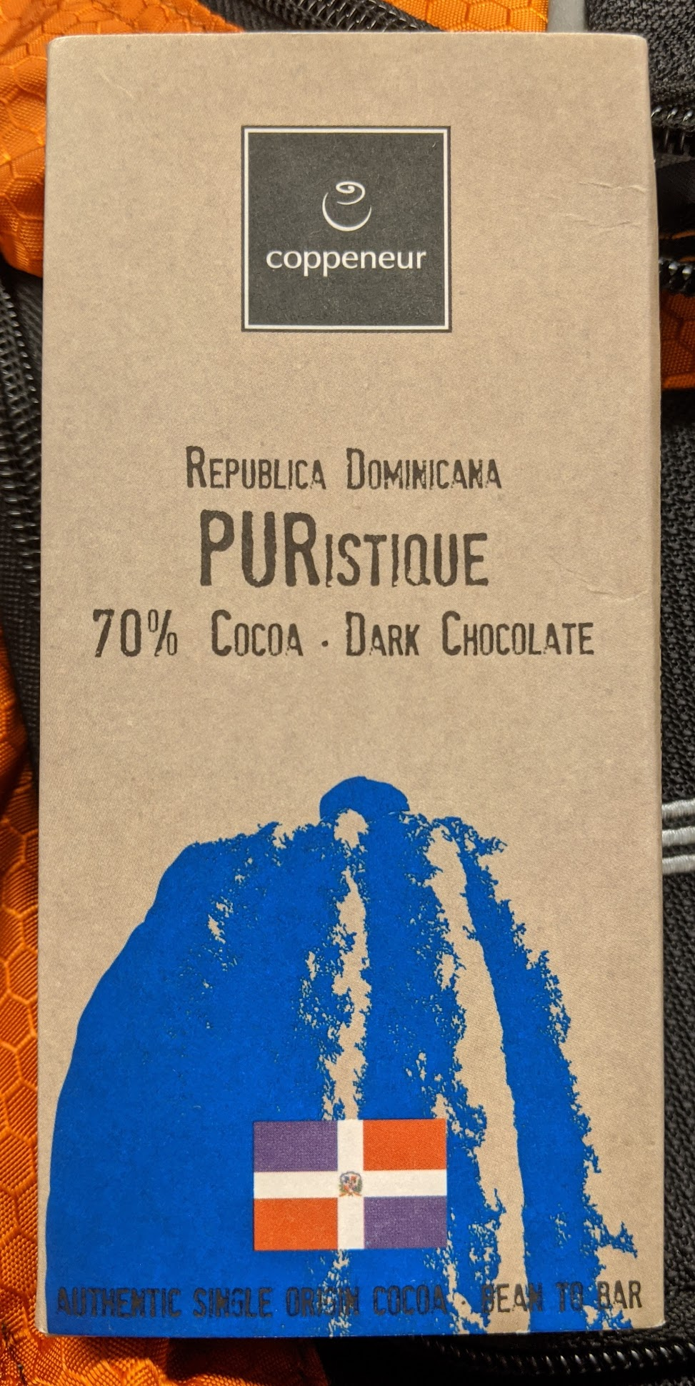 70% coppeneur puristique bar