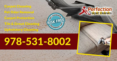 carpet cleaning and sanitizing peabody ma