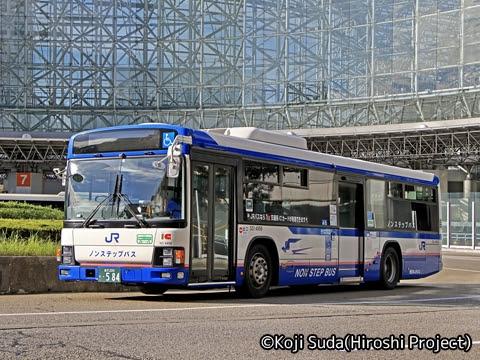 西日本JRバス 金沢 521-4956