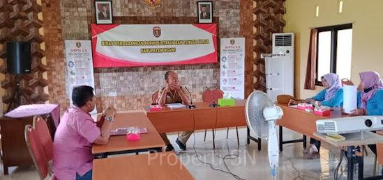Dewan Pengupahan Kabupaten Ngawi Jatim