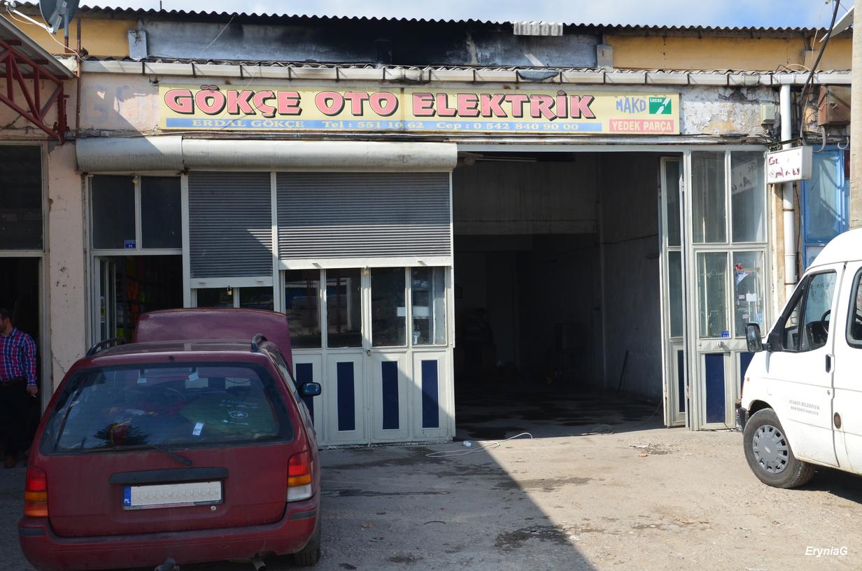 patrz: Sanayi Sitesi wNiksar