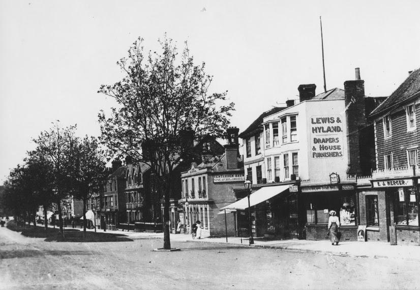 70 High Street Tenterden