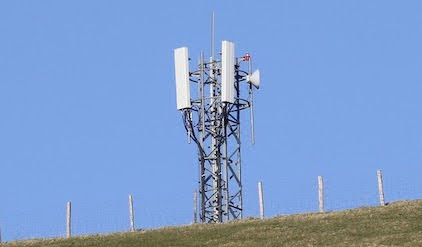 Guilsfield, Monty set for mobile coverage boost