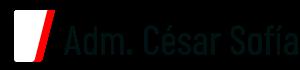 Administración César Sofía