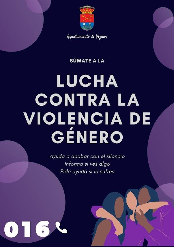 Contra Violencia Genero 2020