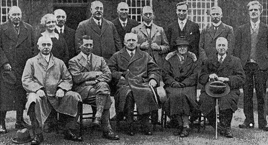 Tenterden Archive Year - 1930