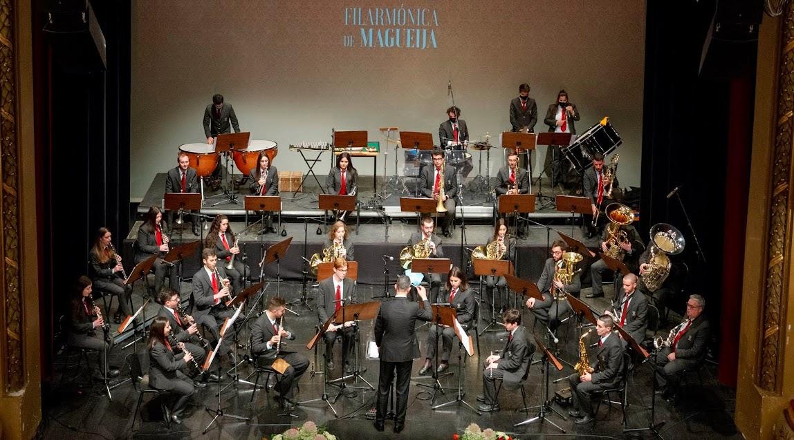 Concerto de Ano Novo de Lamego encantou o público à distância