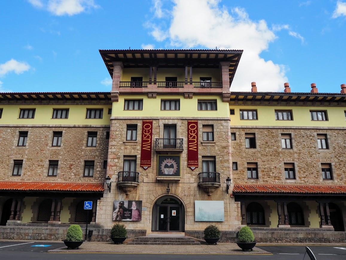 Museo Covadonga