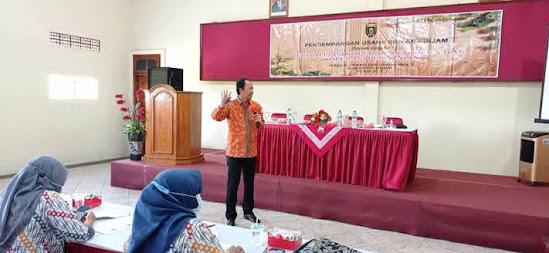 Dinas Koperasi Dan Usaha Mikro Kabupaten Ngawi