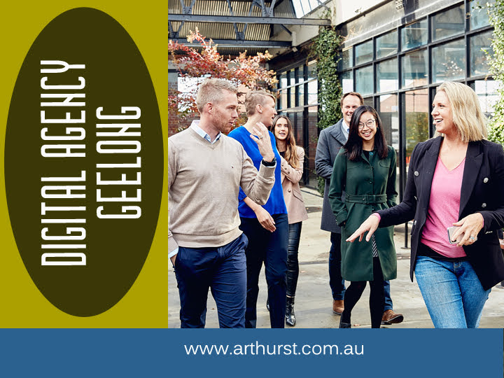 Digital Agency Geelong