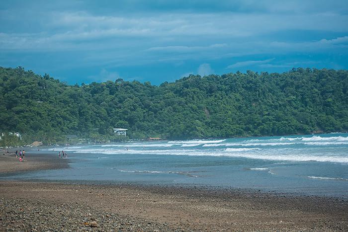 plaja Jaco Costa Rica