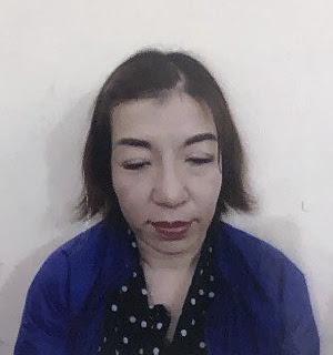 Đối tượng Trương Thị Huyền