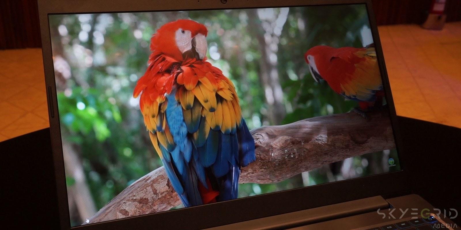 LCD IdeaPad L340 Gaming