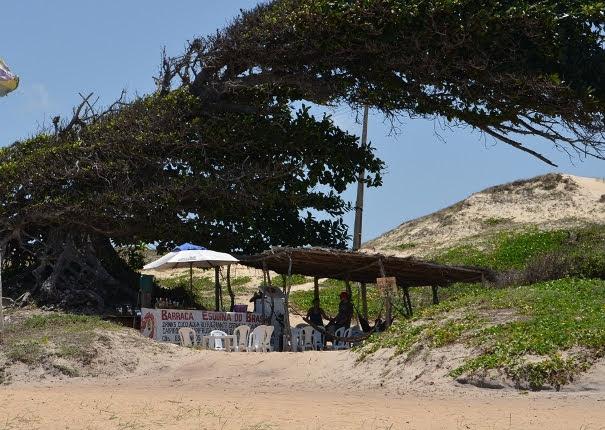 Cabo de São Roque