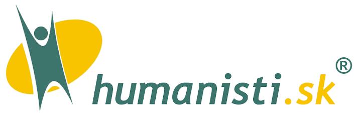 Logo Humanisti.sk