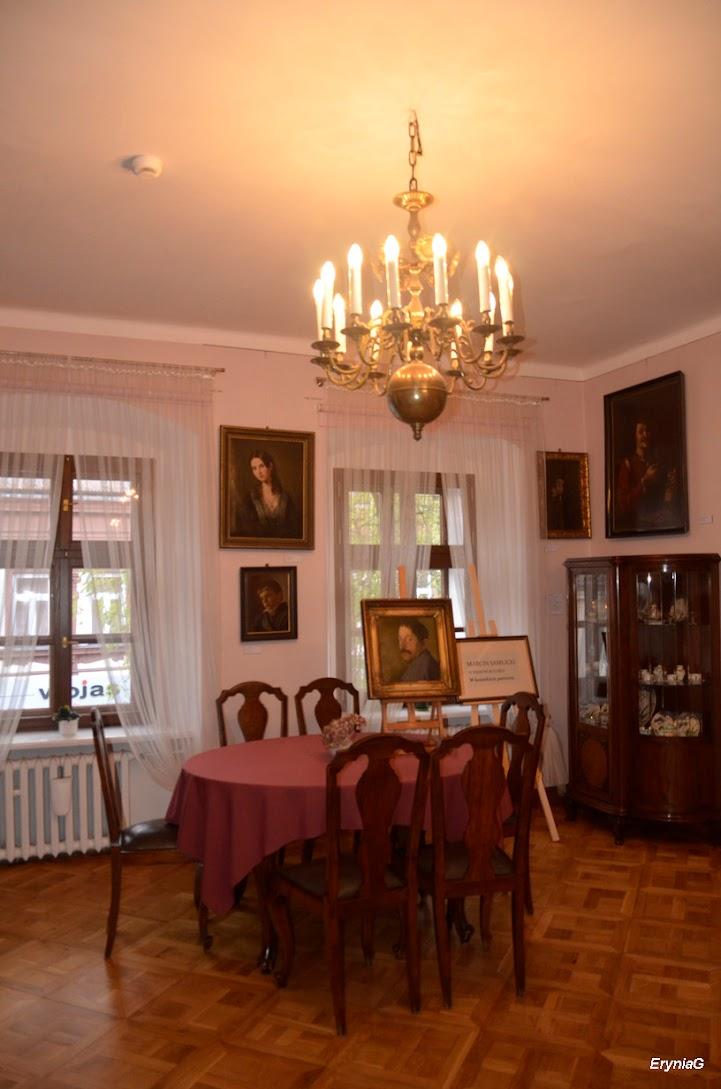 Muzeum im.prof.Stanisława Fischera