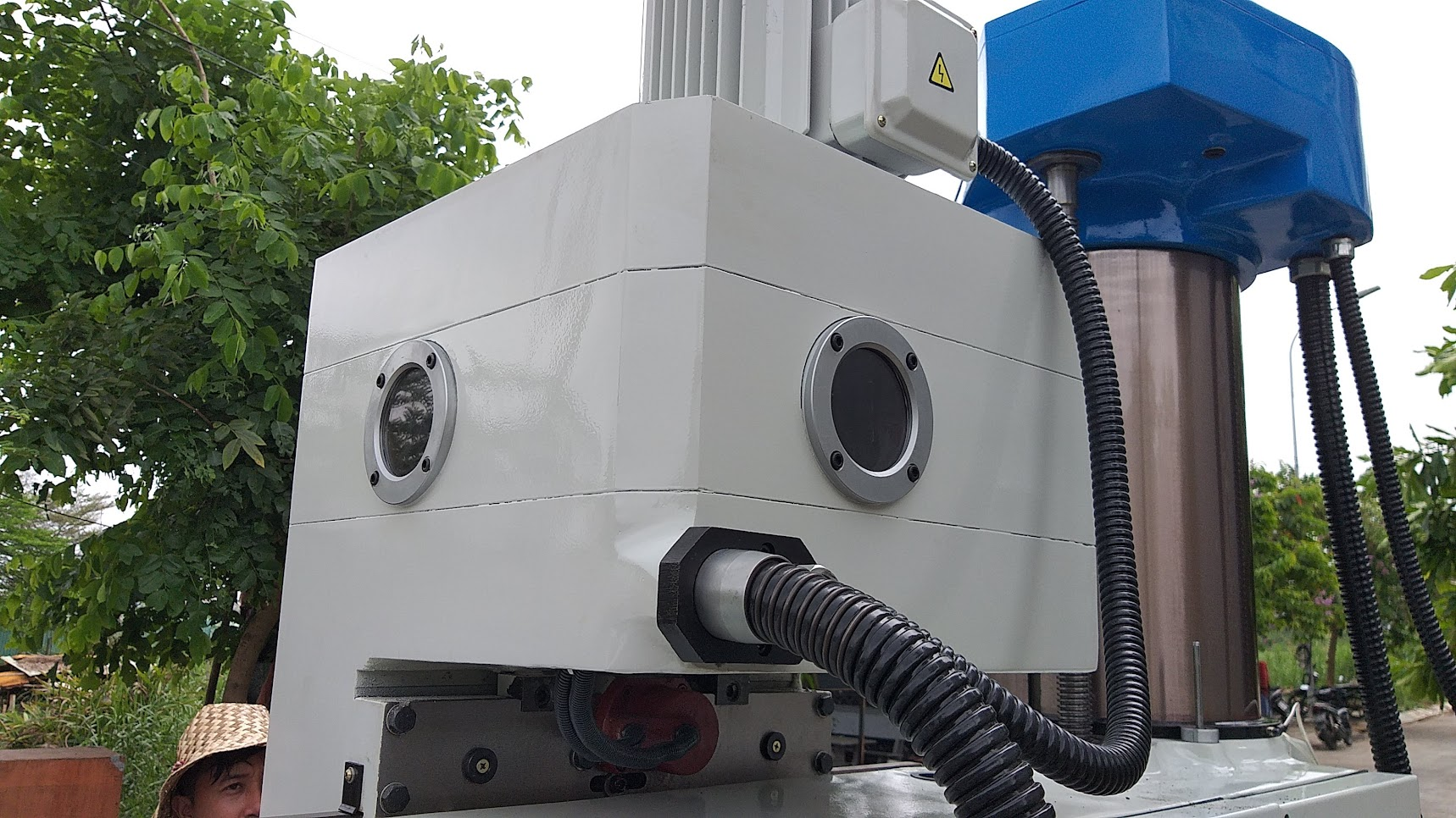 Máy khoan cần WDDM Z5030x16/1