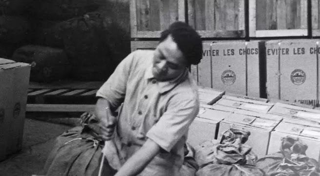 """""""Lính thợ Đông Dương"""" : Những người lính thầm lặng tại Pháp trong Thế Chiến II"""