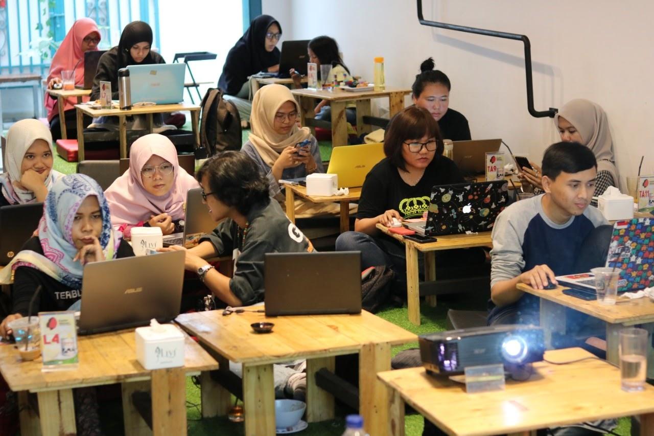 Oleh-oleh Belajar SEO di Kelas Blogger Medan