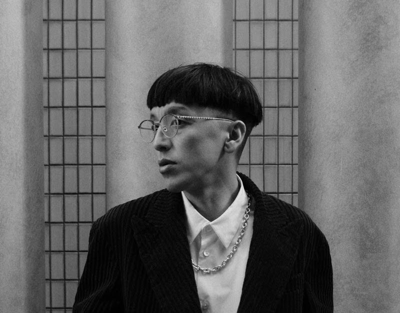 新世代饒舌歌手 BASI  揪 空音 、 kojikoji 線上音樂祭「LIVE HUMAN 2020」一同熱演