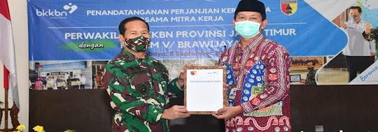 BKKBN Surabaya  jawa timur Indonesia