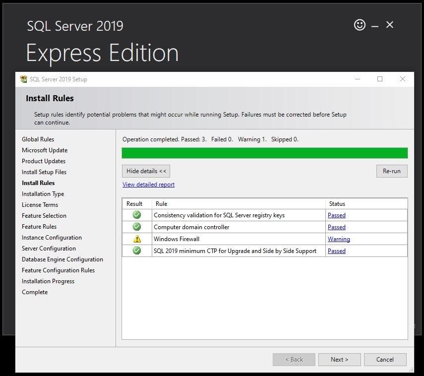 Cách Tạo Subfolder Gerber Accumark V10-V11-V12-V13 Sử Dụng SQL Server 10